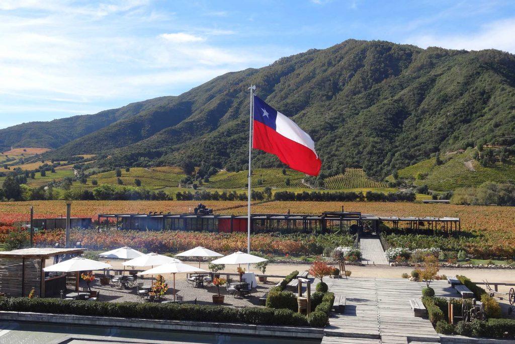 Colchagua Wineries